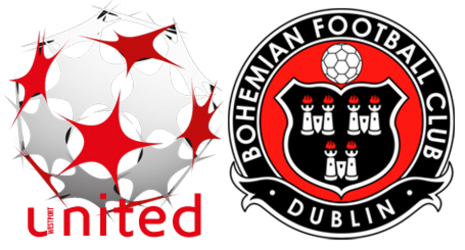 Let S Talk About It Westport V Bohemians Bohemian Fc