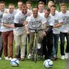 Fundraising for Gary O'Neill