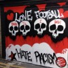 lovefootballhateracism