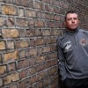 Manager Keith Long. Pic: Sportsfile