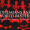 Bohemians and World Beaters. Image by Simon Alcock