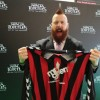 SHEAMUS' DALYMOUNT ROAR - by Donagh Corby