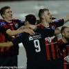 Limerick FC V Bohemian FC