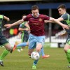 Galway United v Bohemians - SSE Airtricity League Premier Division