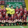 Bohs U19s by A Baldiemann