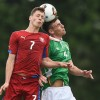 Republic of Ireland v Czech Republic - Under 19 International Friendly