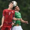 Republic of Ireland v Czech Republic - Under 19 International Friendly
