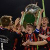 Bohemians v St Patrick's Athletic - SSE Airtricity National Under 19 League Final