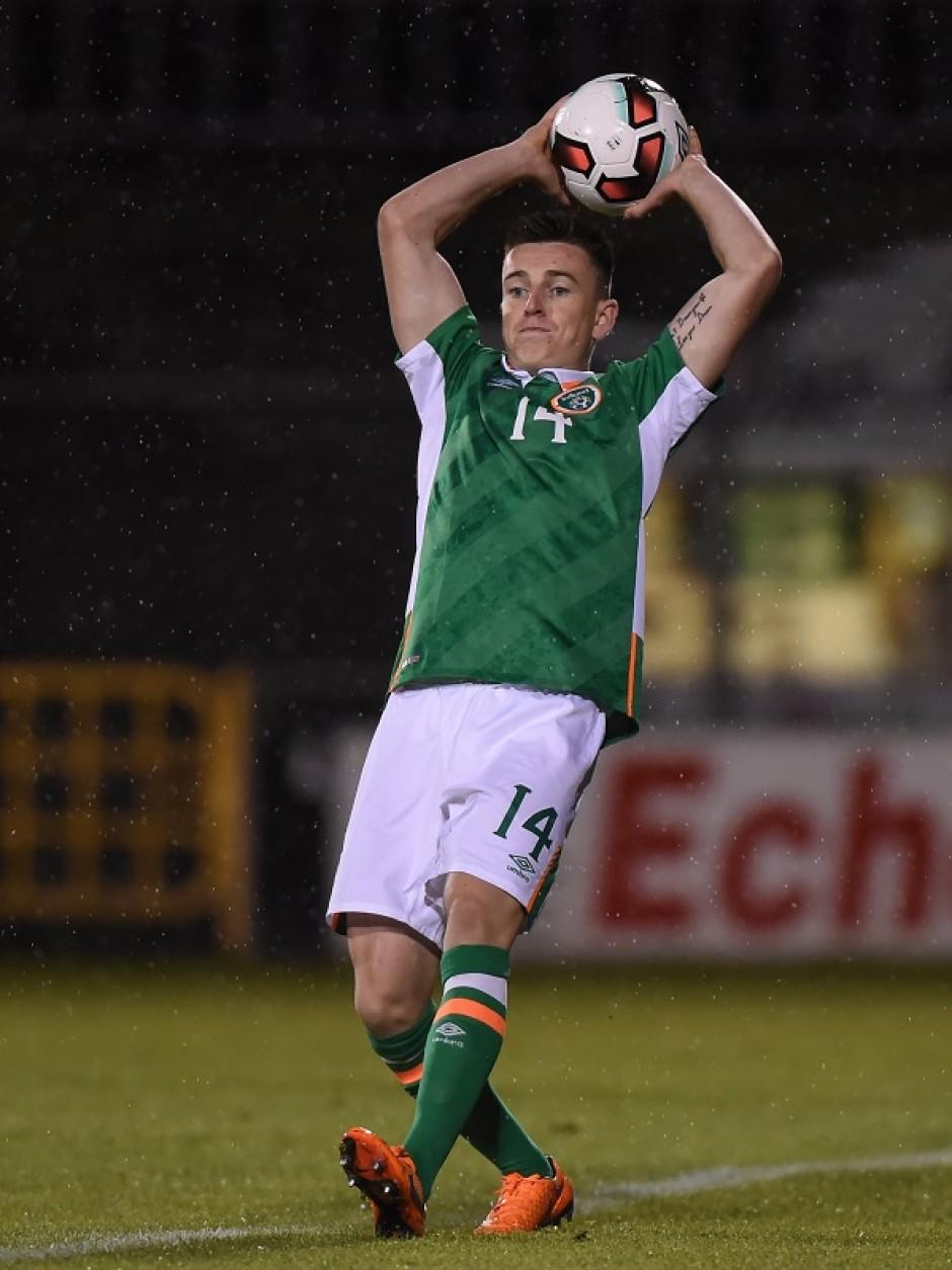 Republic of Ireland v Austria - U19