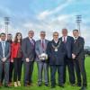 More Than A Club – Bohemian FC launch