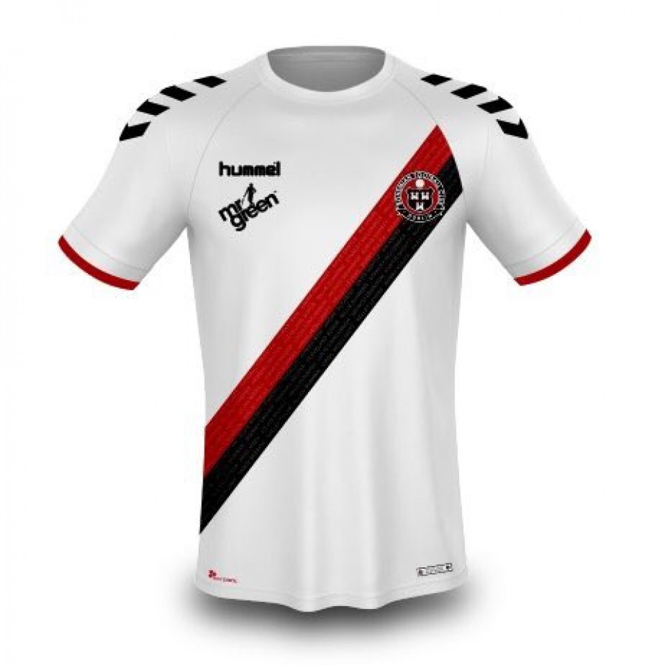 Cup jersey