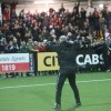 Keith Long salutes Bohs' travelling support - A Baldiemann