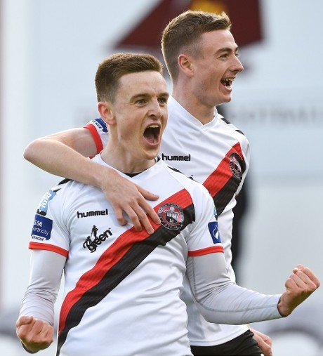 Galway United v Bohemians - Irish Daily Mail FAI Cup Second Round