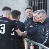 Bohs and St Kevin's backroom teams salute U15s