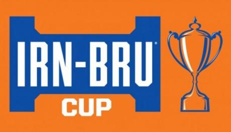Irn Bru Cup