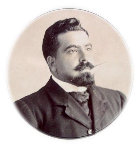 Dr Canilla 1901