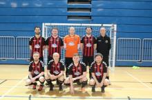 Join the Bohemians Futsal team