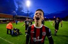 Bohemians v Shelbourne - Extra.ie FAI Cup First Round