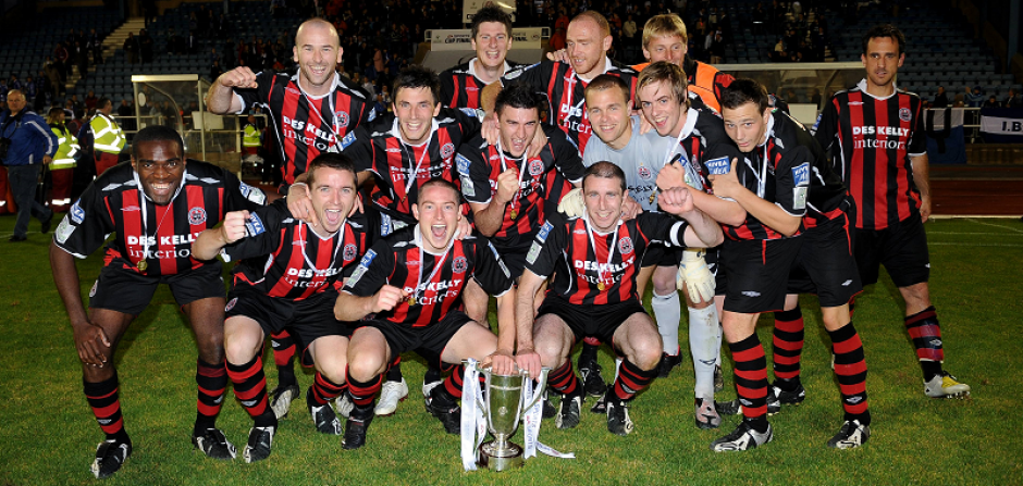 BOHS TO HOST LONGFORD IN EA SPORTS CUP | Bohemian FC