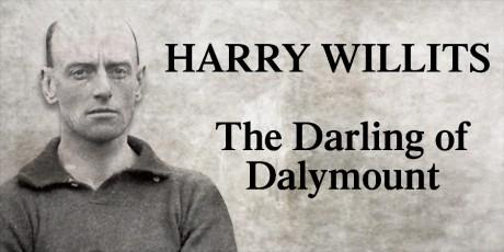 Harry Willits