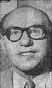 George Lax