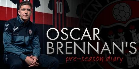 Oscar Brennan