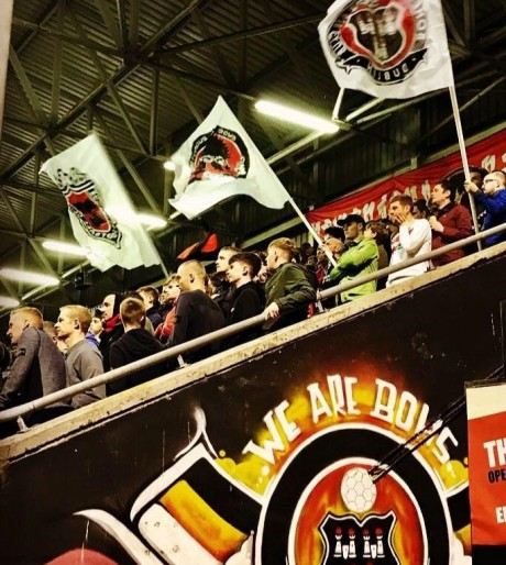 We Are Bohs