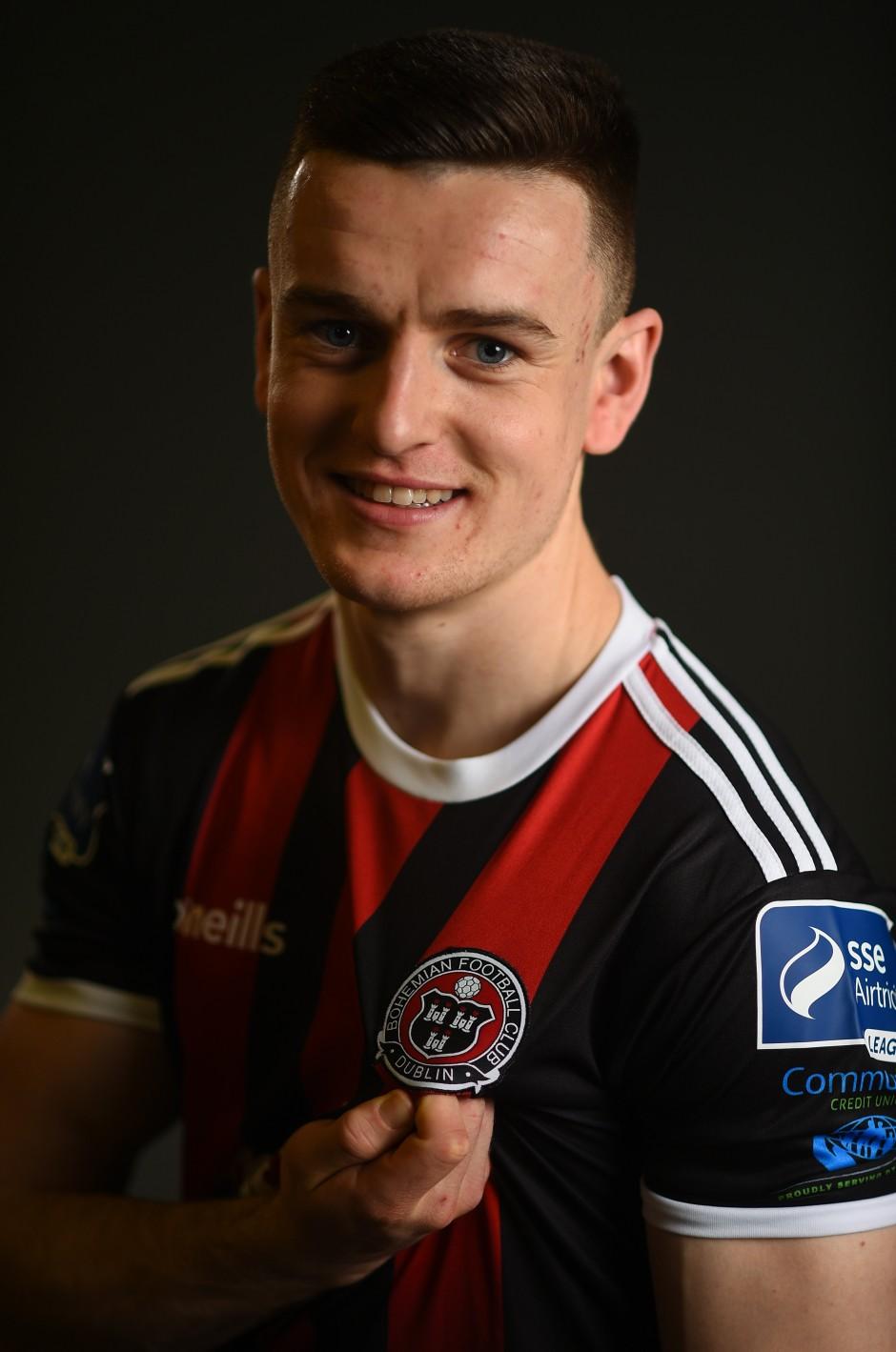 Republic of Ireland U21 Staff & Player Features