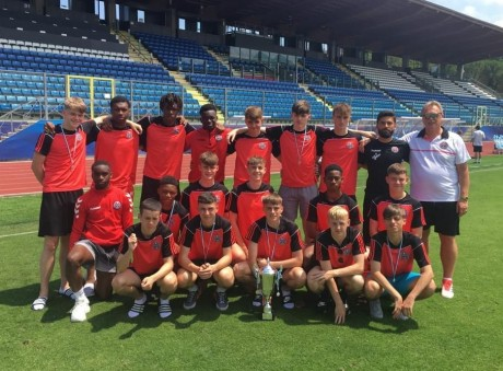 San Marino Cup