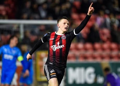 Crumlin United v Bohemians - Extra.ie FAI Cup Quarter-Final