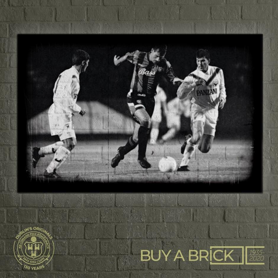 Buy A Brick 4