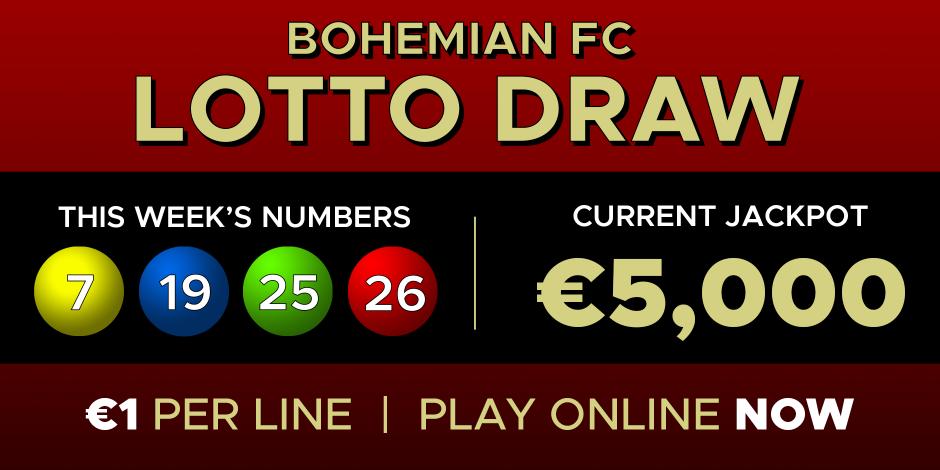 Lotto (Website Header)