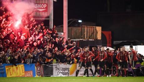 Bohemians v Shelbourne - SSE Airtricity League Premier Division