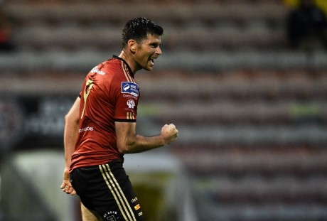 Bohemians v Cabinteely - Extra.ie FAI Cup Second Round
