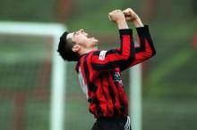 Robbie Brunton 2/4/2000