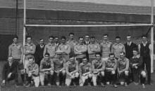 Dublin Team Bloody Sunday