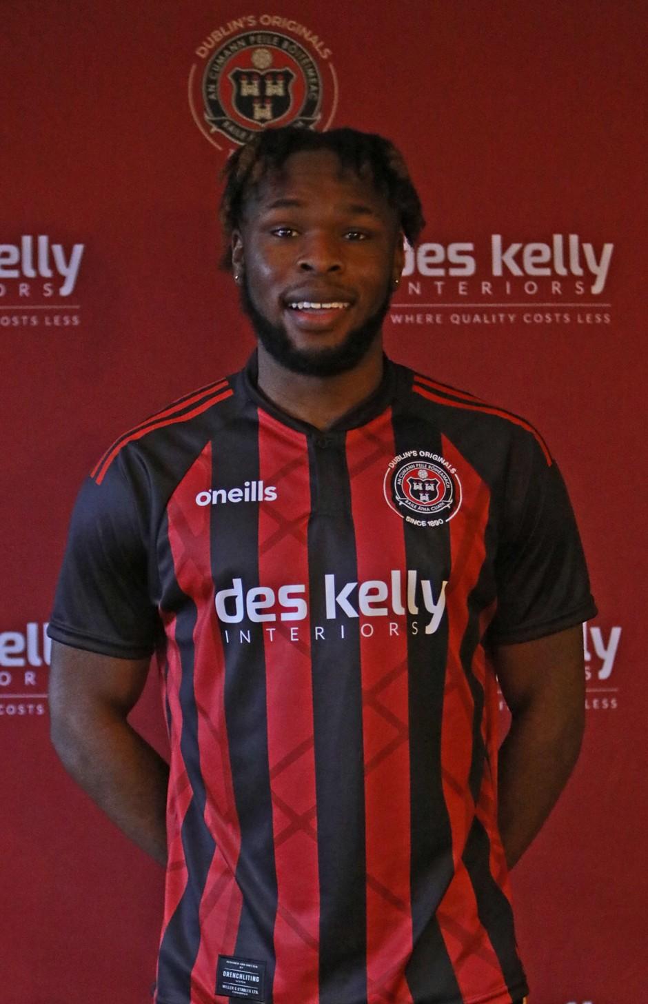 Thomas Oluwa