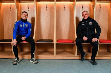 Bohemian FC Announce Partnership with Dublin City University