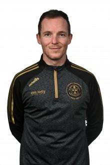Bohemians FC Squad Portraits 2021
