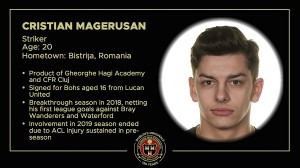 Cristian Magerusan