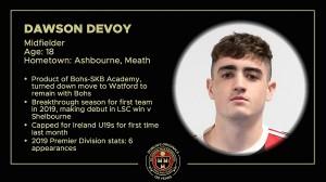 Dawson Devoy