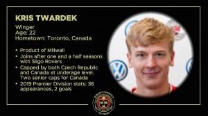 Kris Twardek