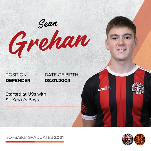 Sean Grehan